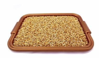 Çimlenmiş Buğday ve Arpanın Faydaları