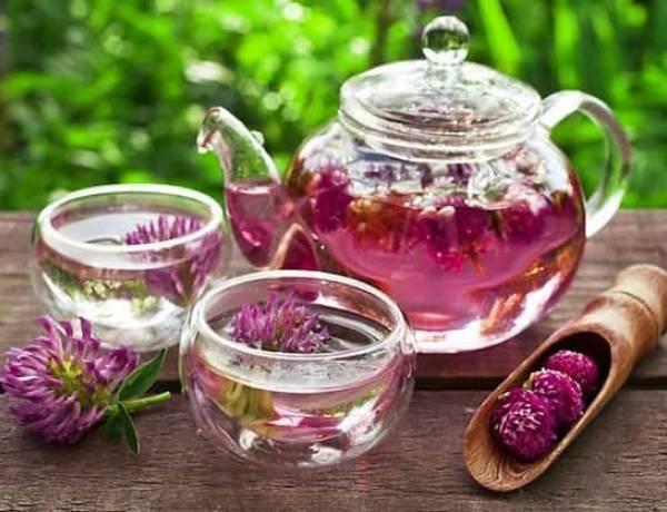 Her Derde Deva Bitki Çayları