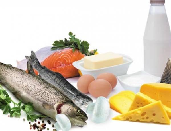 D Vitamini Eksikliği Nasıl Giderilir? D Vitamini Bulunan Besinler Nelerdir?