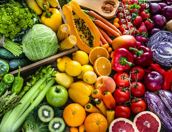 Meyveler ve Sebzeleri Nasıl Tüketmeliyiz