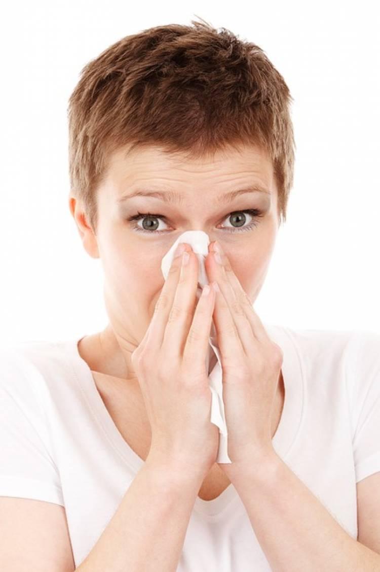 Grip, Nezle, Soğuk Algınlığının Doğal Bitkisel Tedavisi.