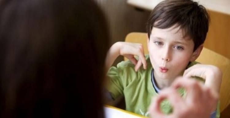 Kekemelik Nedir? Çocuklarda Kekeleme Sorunu!