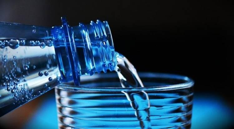 İnsan Sağlığı İçin Su Çok Önemlidir.