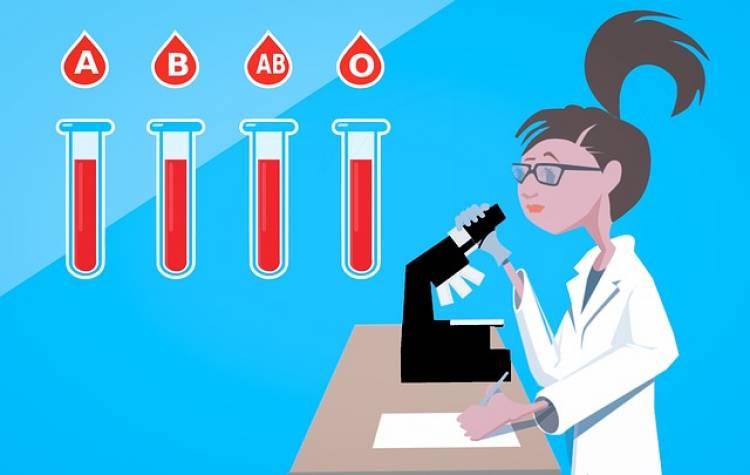 Kan Grubuna Göre Koronavirüsü Riski!